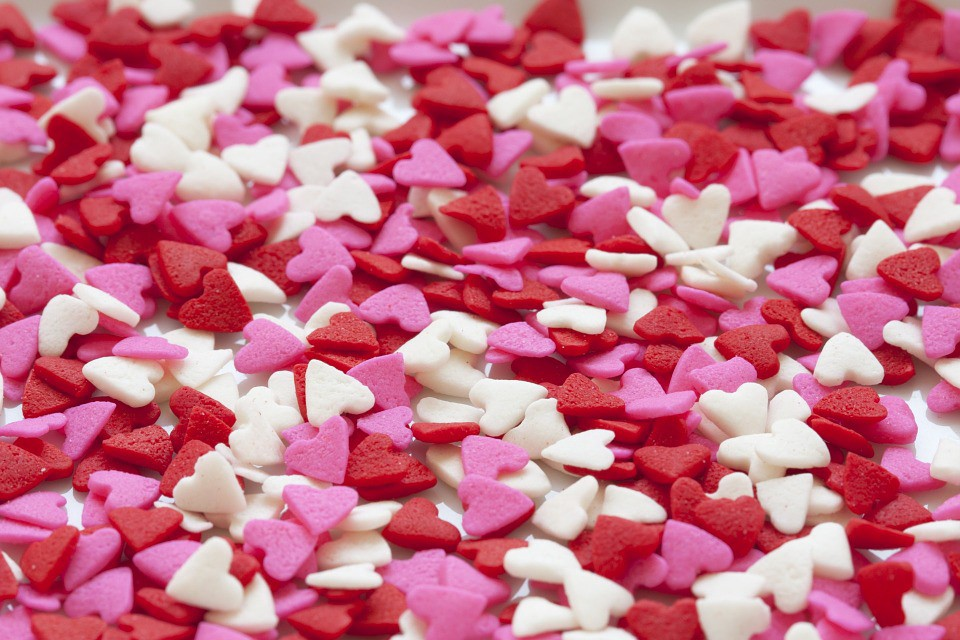 Do Something Celebrate Valentine S Day Early This Weekend Or Enjoy