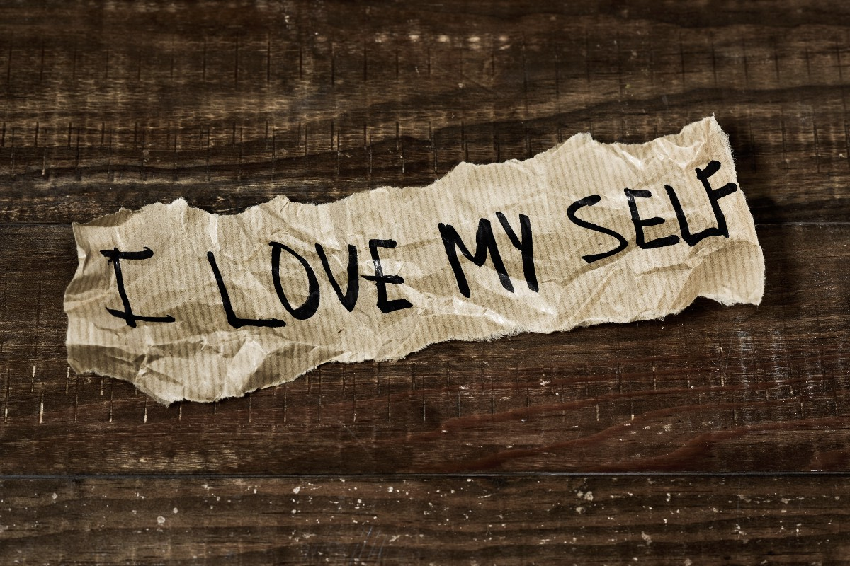 Are You Loving Yourself Or Losing Yourself Thrive Global Medium