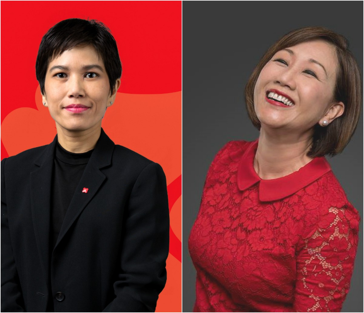 Career Advice from Women Leading Innovation in DBS