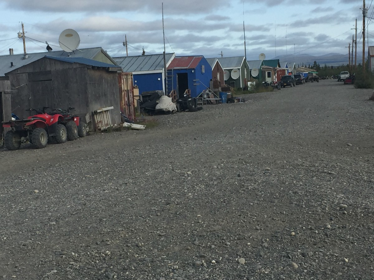 Alaska northwest arctic county noatak - As With Most Of The More Than 230 Villages That Dot A State Twice The Size Of Texas Just Getting Here Is A Challenge Once You Get To Anchorage