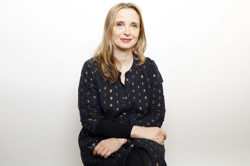 Julie Delpy the countess