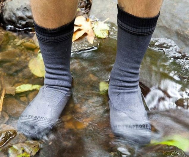 016fc16e0af6c Which Water Proof Are Beneficial to the Trainers – footnerds – Medium