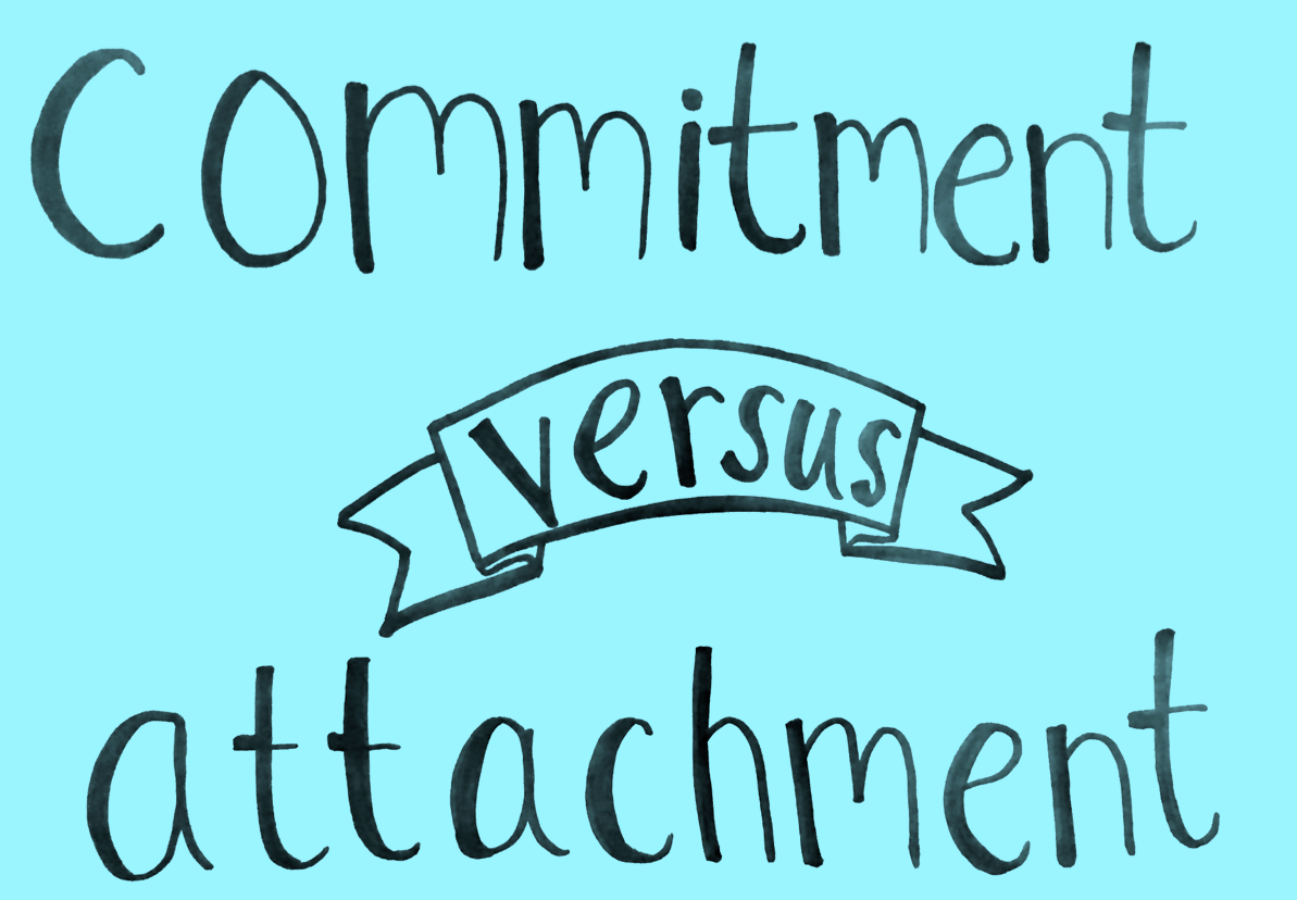 Committed meaning in tagalog