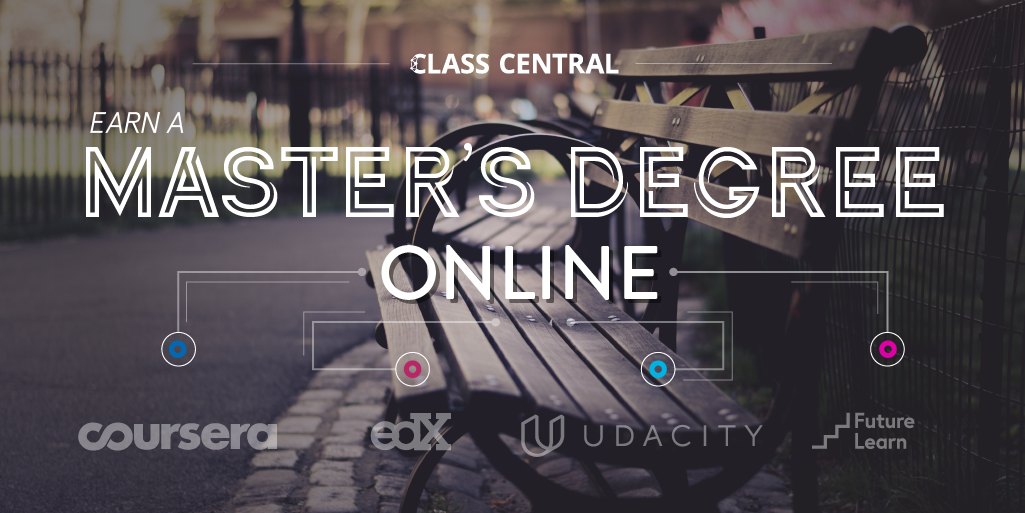 9 Legit Masters Degrees You Can Now Earn Completely Online