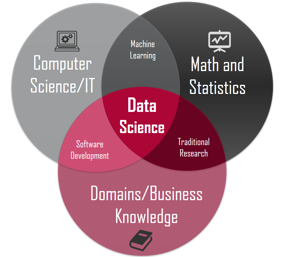 How to Be a Data Scientist
