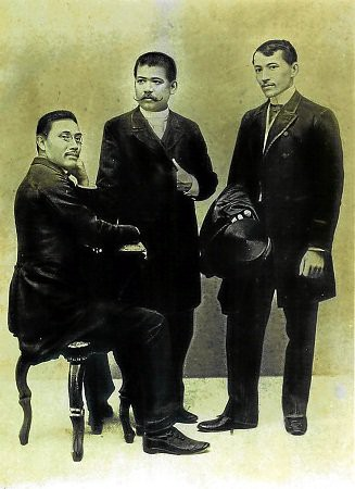 heroism of rizal José rizal is a filipino film biopic that depicts the life of the josé rizal,the national hero of the philippinesit is touted as one of the biggest films ever made.