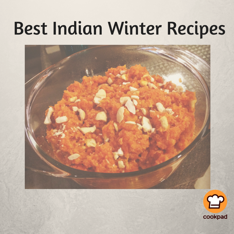 10 best indian winter recipes cookpad india blog forumfinder Gallery