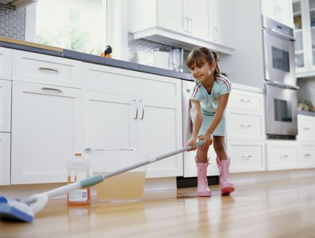 Best Mops For Different Types Of Floors Kevin King Medium