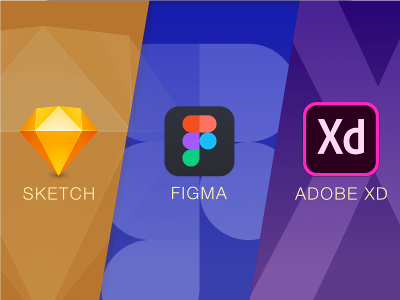 Ui Designers Toolbox Part Ii How Figma And Adobe Xd Compare To Sketch