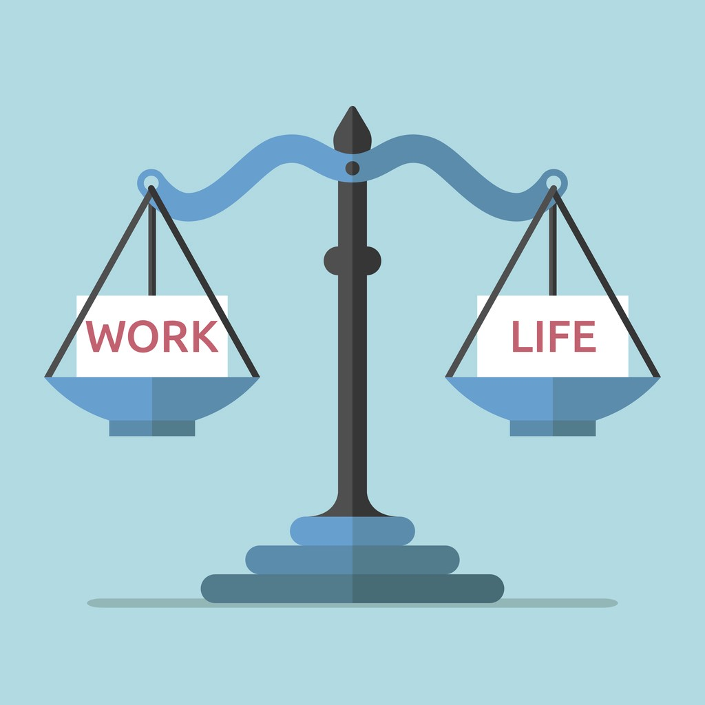 Get Healthy To Prolong Your Career And Life: 5 Reasons Why Maintaining A Work-life Balance Is So Important