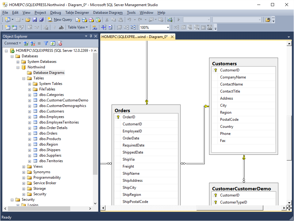 How To  Entity Framework Core Relationships  Composite