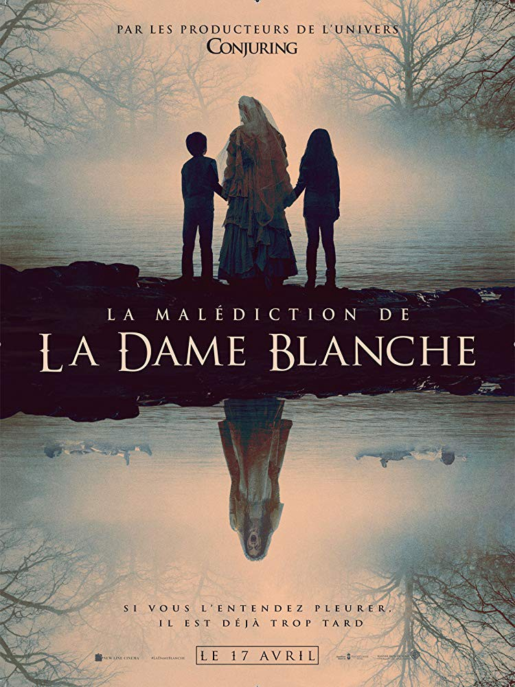 Movie Downloadan! The Curse of La Llorona Full – movie boxofice bro – Medium