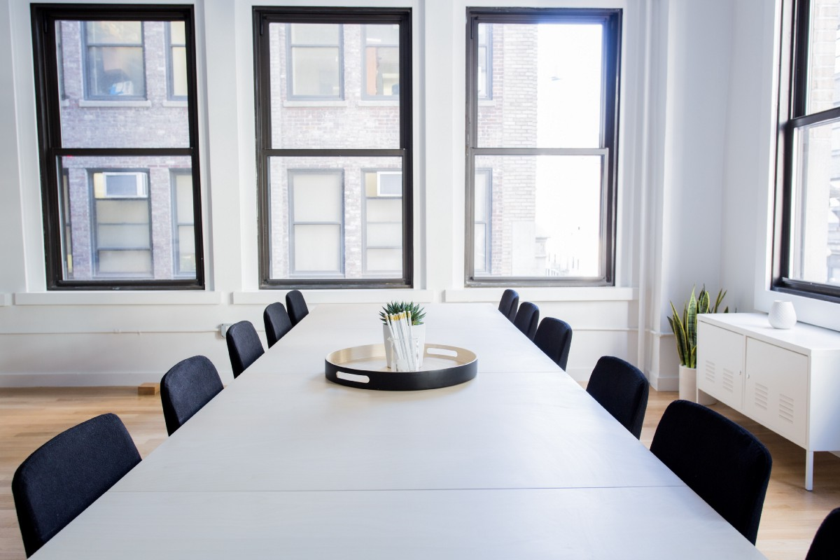 Taking design to the boardrooms