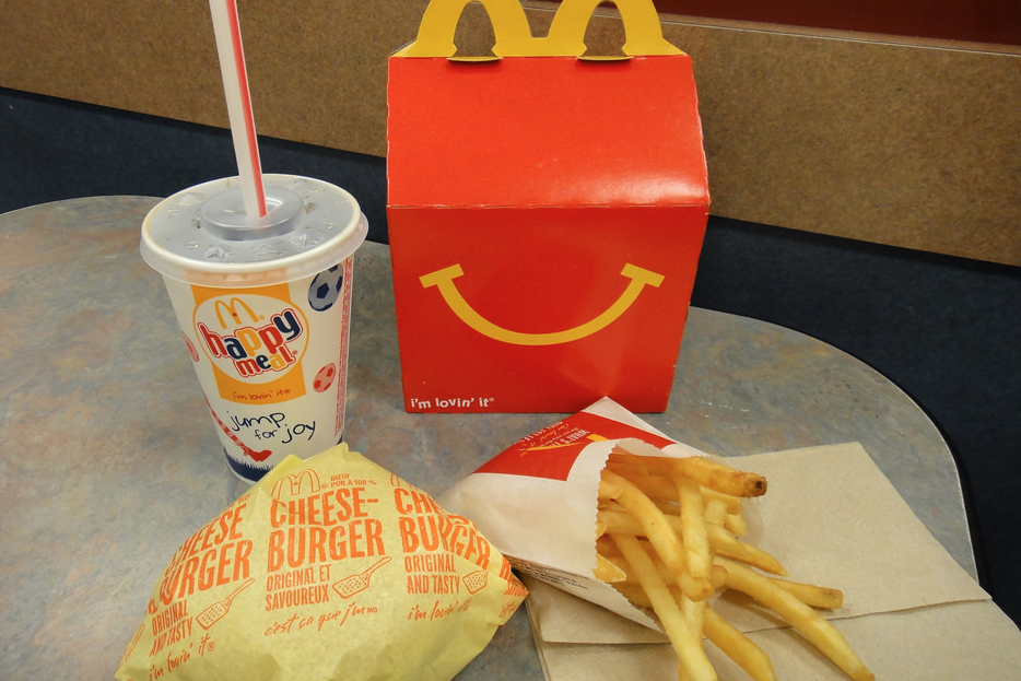 an ode to the mcdonald s happy meal cheeseburger mel magazine