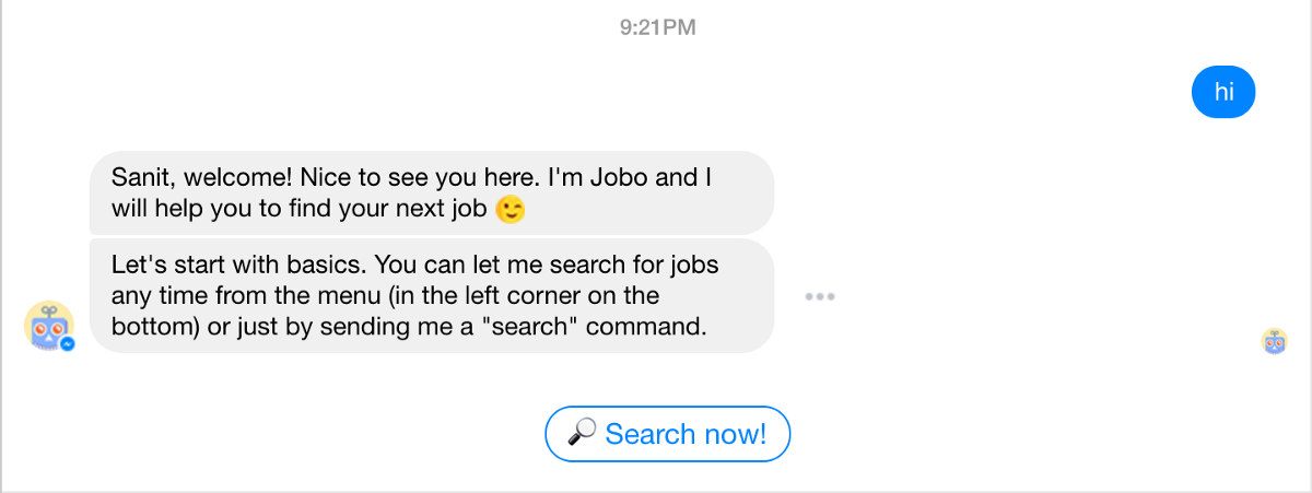 Want to build a good chat-bot? Don't miss out on these things…