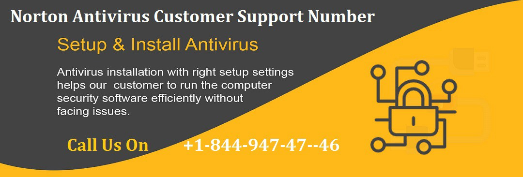 Learn how to fix Norton Installation Issues Call +1–844–947–4746
