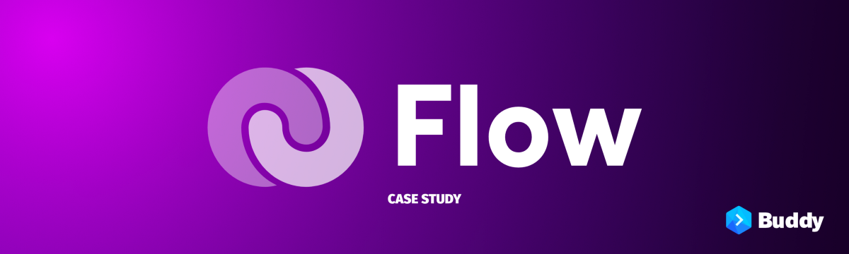How Flow Project Management automates website deployments