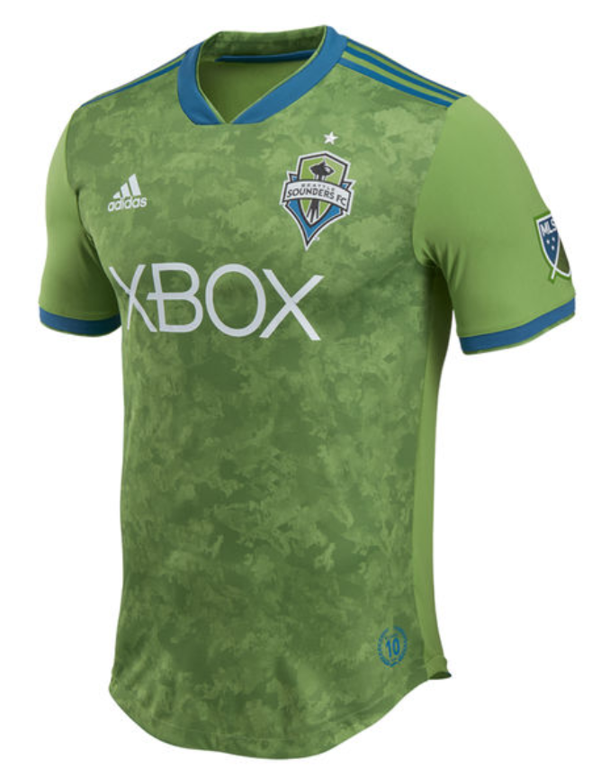 c618307b30c The 46 MLS jerseys for the 2018 season, ranked – Soccer 'n' Sweet Tea