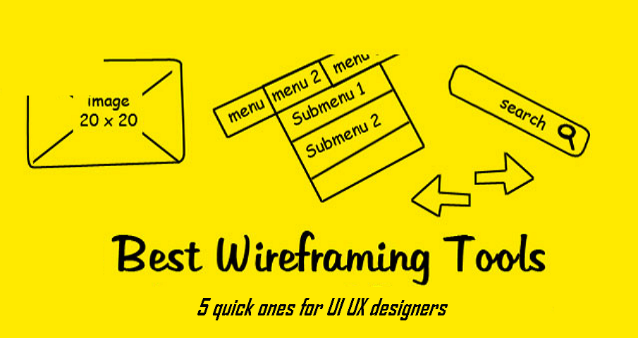 the 5 best free wireframe tools for mobile apps you can t miss out