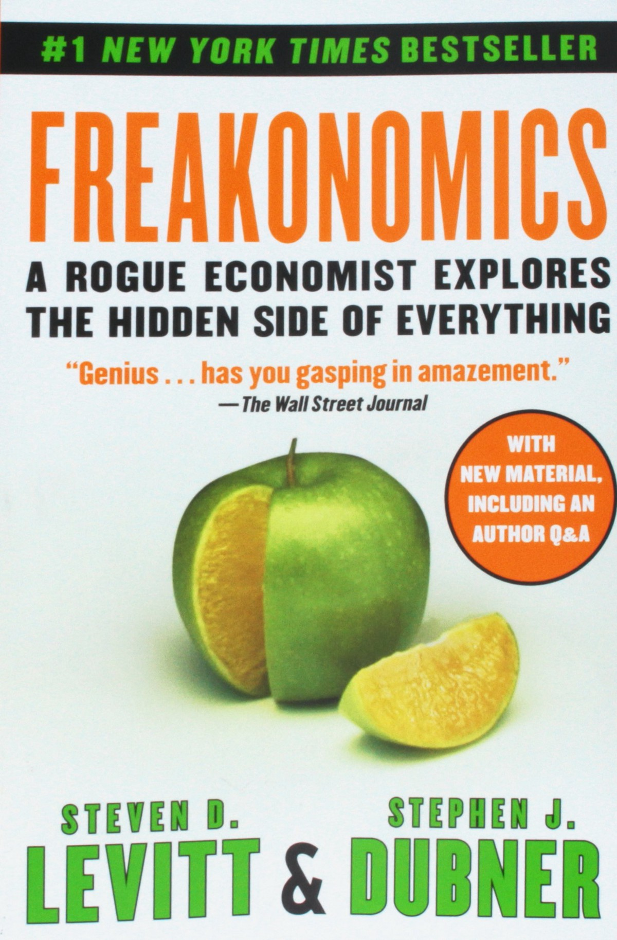 freakonomics real estate agents