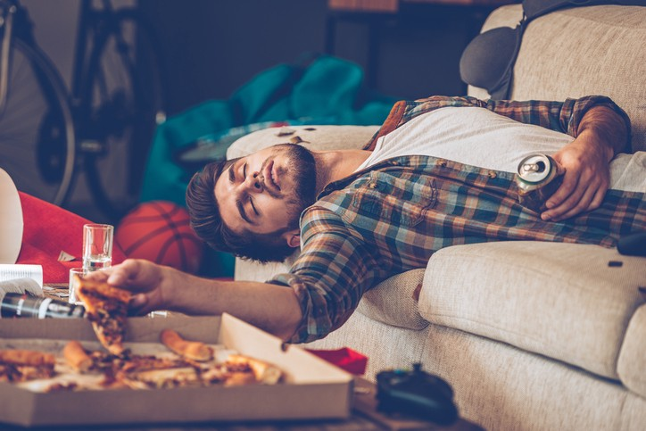 How to Be Productive When Youre in a Food Coma  MAQTOOB For Entrepreneurs