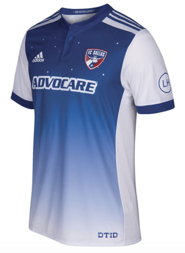 46931829396 The 46 MLS jerseys for the 2018 season