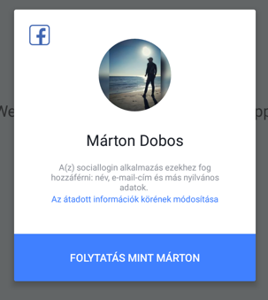 facebook sdk react native android