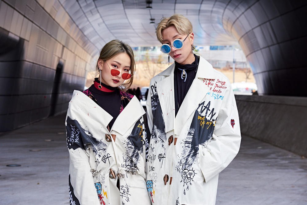 cb402bd5255b Here is what happened at Seoul Fashion Week – HARSEST – Medium