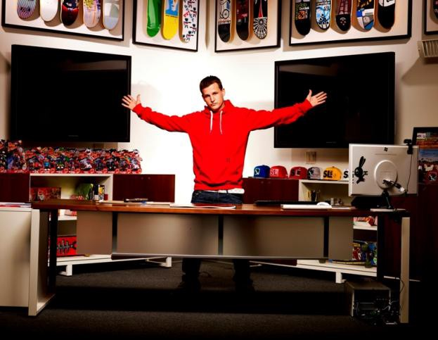 5a1e6f7519 Rob Dyrdek: An Exclusive Interview – The Dog and Surfer Roadshow ...