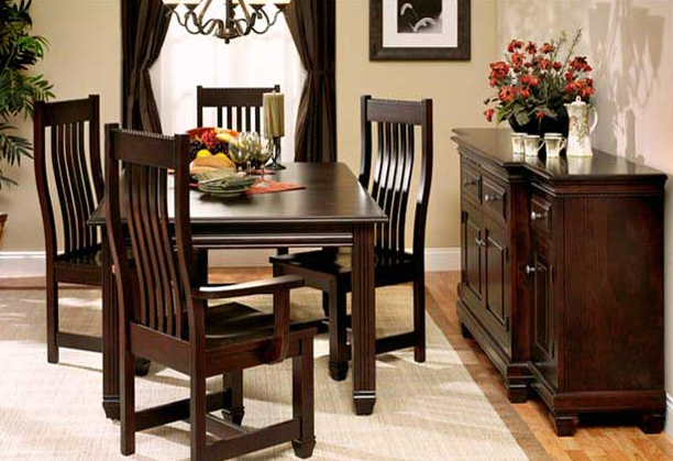 Custom Solid Wood And Amish Furniture Ohio Made Online Amish