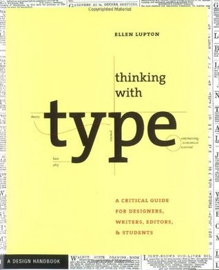 8 Books to Learn Typography — from word lovers, to type setters, to writers