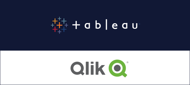 what data visualization software is better tableau or qlikview