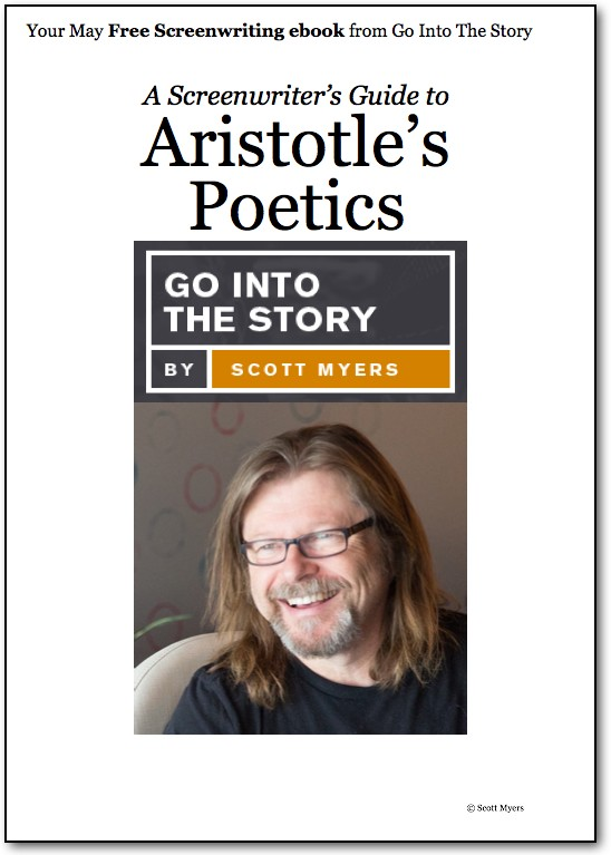 A screenwriters guide to aristotles poetics go into the story fandeluxe Gallery