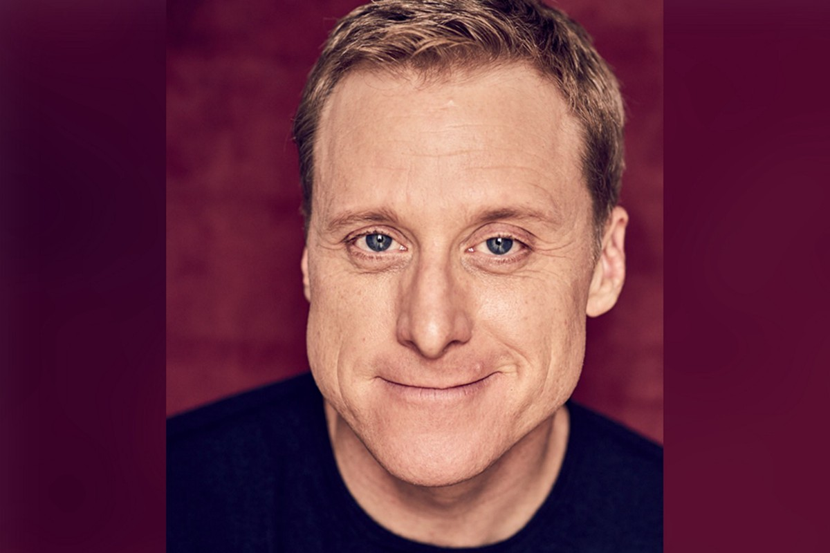 Emmy nominee Alan Tudyk cast as Sherlock Holmes at the Geffen Playhouse