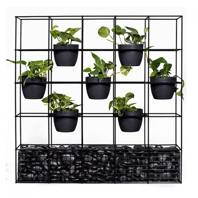 Indoor vertical garden system apex furniture medium workwithnaturefo