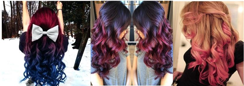 Ombre Hair Why People Love It Lay La Medium
