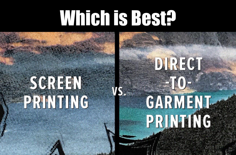 1e3b78b7 Now that you have decided to get into the t-shirt printing industry, but  you are unsure of where to start. You will also have to decide which  printing ...