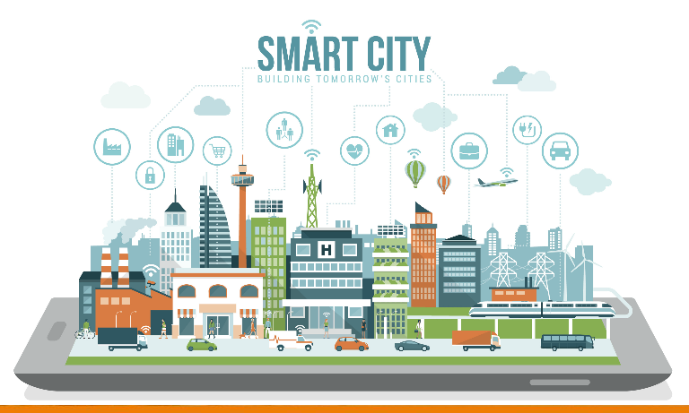 The Importance Of Smart Cities Zify Medium