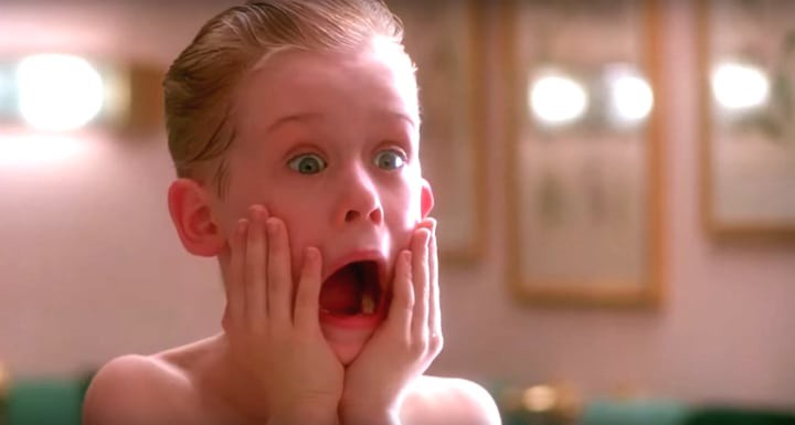 Return Of The Mac Why Macaulay Culkin S Return To Home Alone Is A