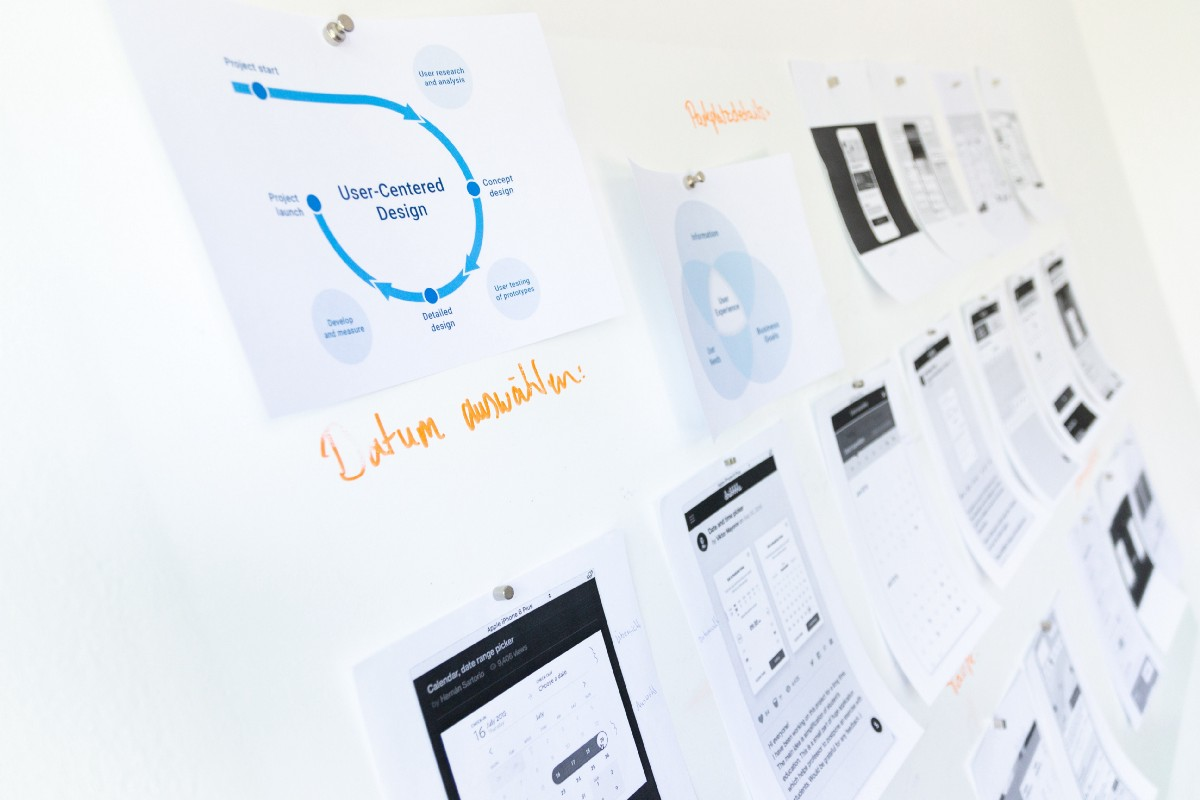 Top 4 must have steps to be a successful UX Designer