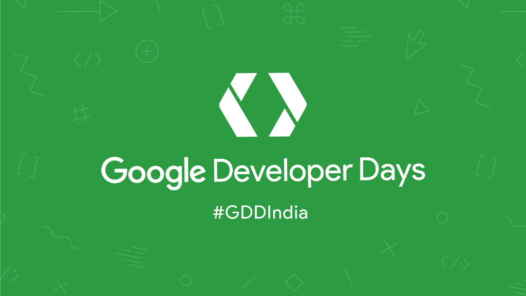 What I Learned At Google Developer Days Day Hacker Noon - How to make a gdd
