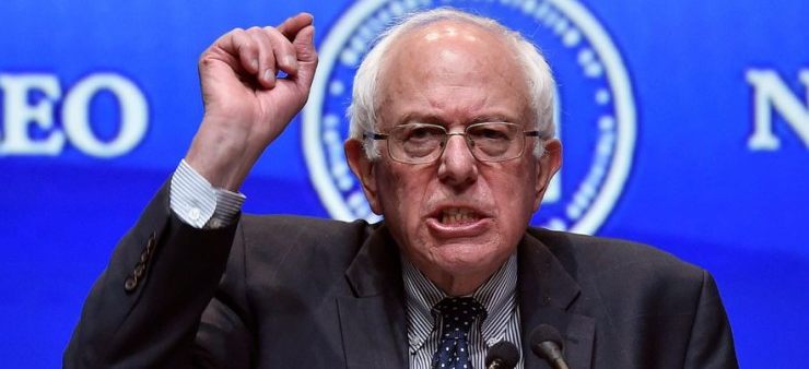 Ten Reasons Why Bernie Sanders Must Be Stopped – Extra Newsfeed