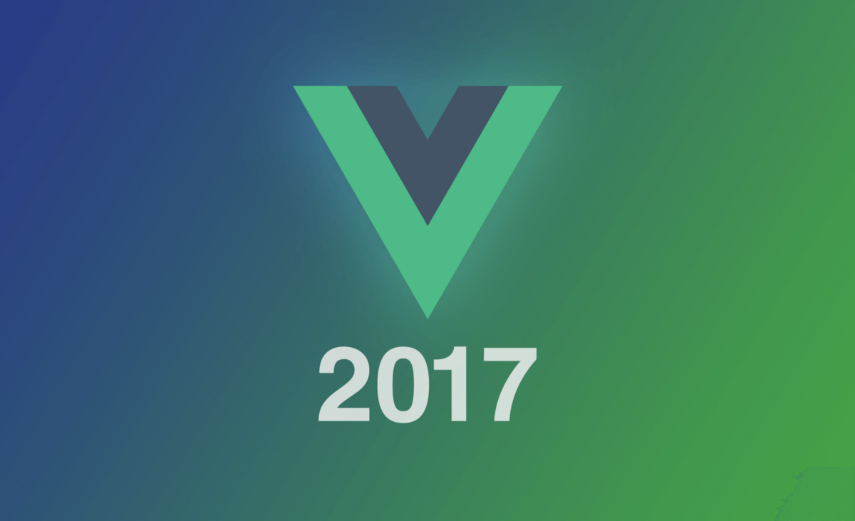 Vuejs review of 2017 kevin peters medium after the article vue in 2016 by evan you the author of vuejs the goals for vuejs were set for 2017 it had 37664 stars on github and was rising in ccuart Choice Image
