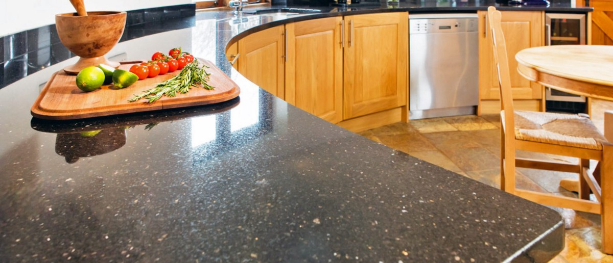 Features Of Granite Countertops For Kitchens In Kent