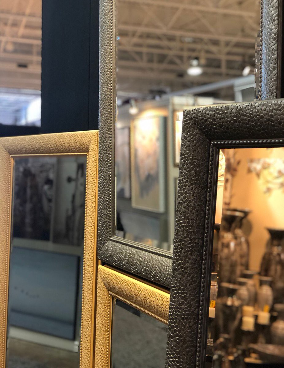 When Deciding On Which Mirror To You Are Often Tasked With Two Questions What Size And Whether It Is Flat Or Beveled Choose