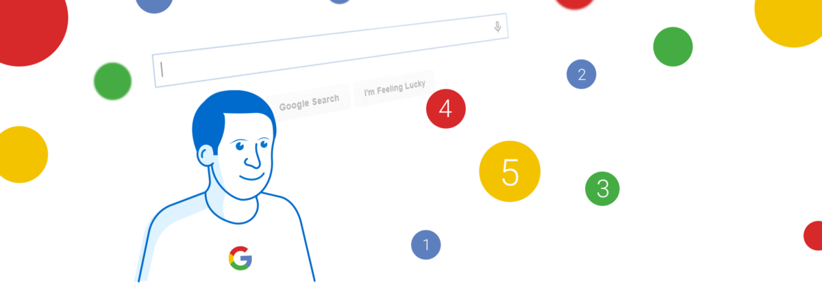 Five things I learned from a Google senior designer in 50 minutes