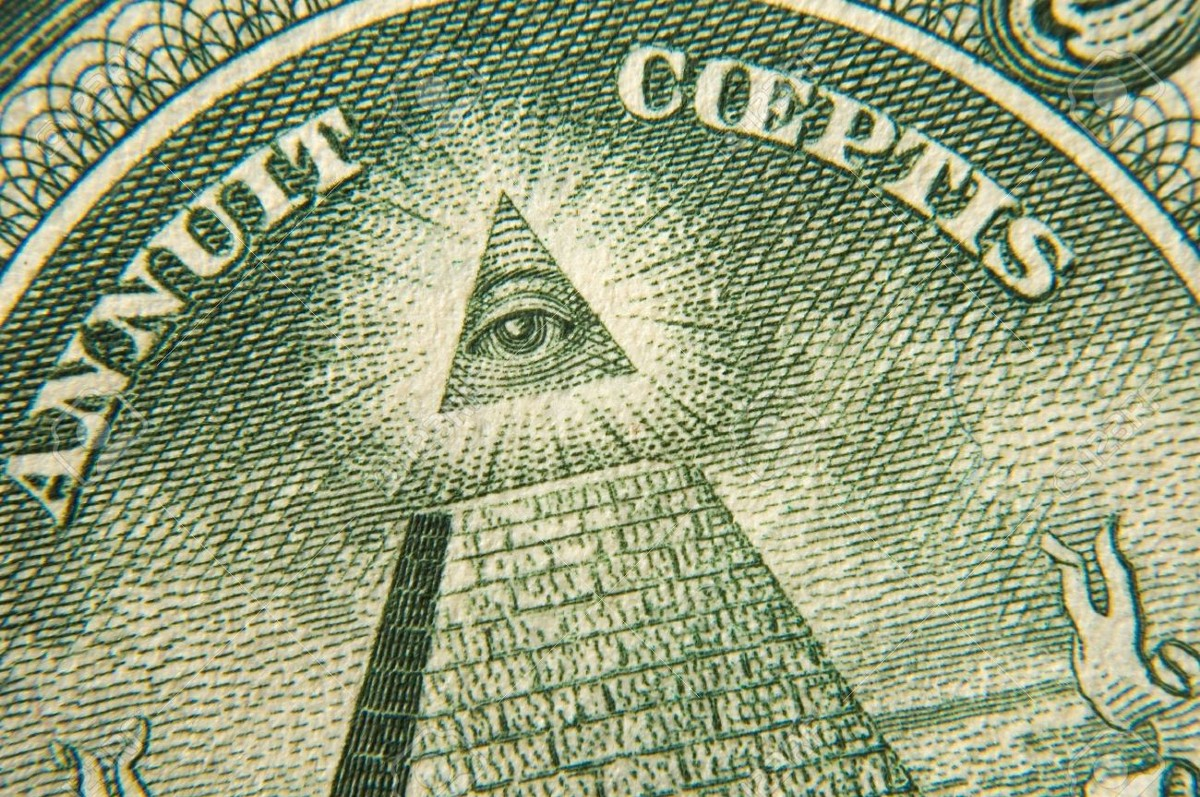 Occult Americans Mitch Horowitz Medium