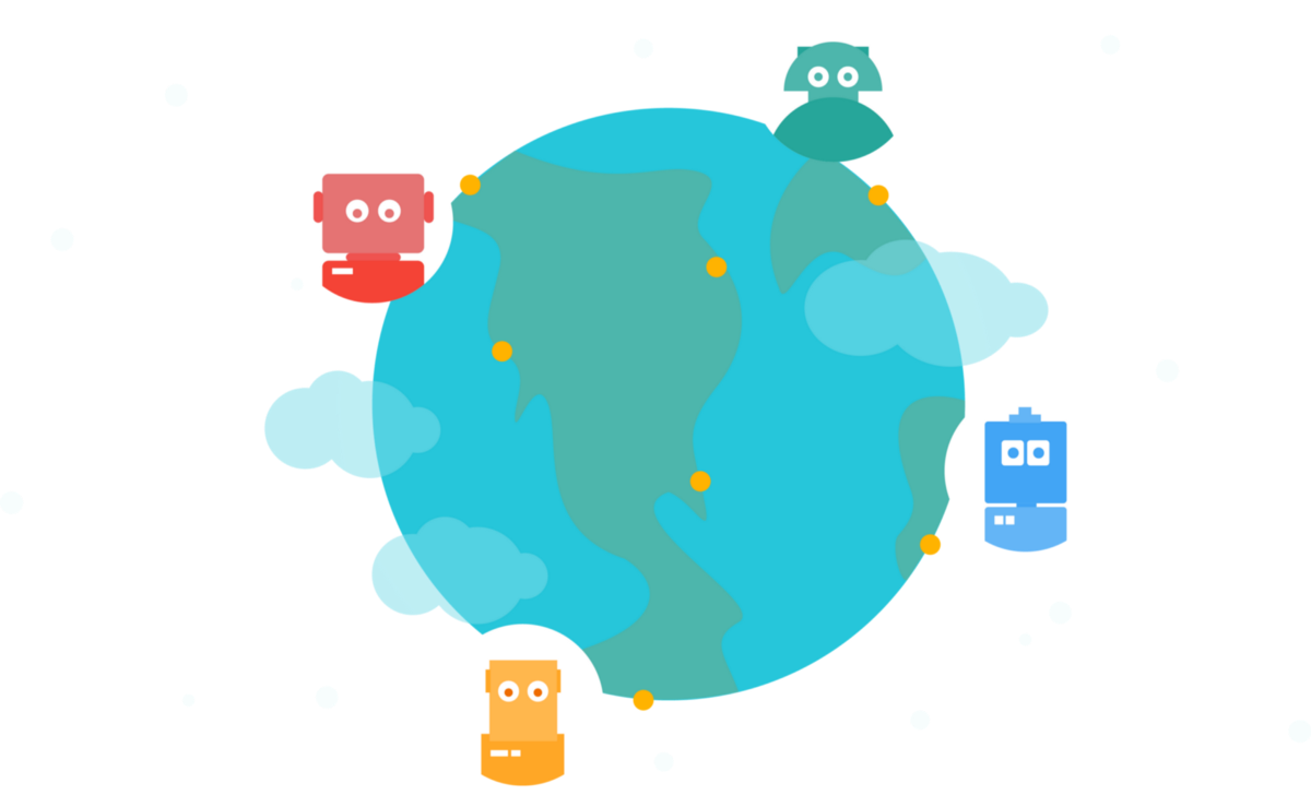 How to Build a Chat Bot — Complete With Sample Code! - Moz