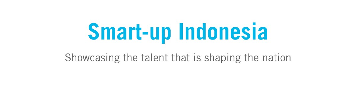 Smart-up Indonesia