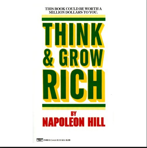Think and Grow Rich - Free download and software